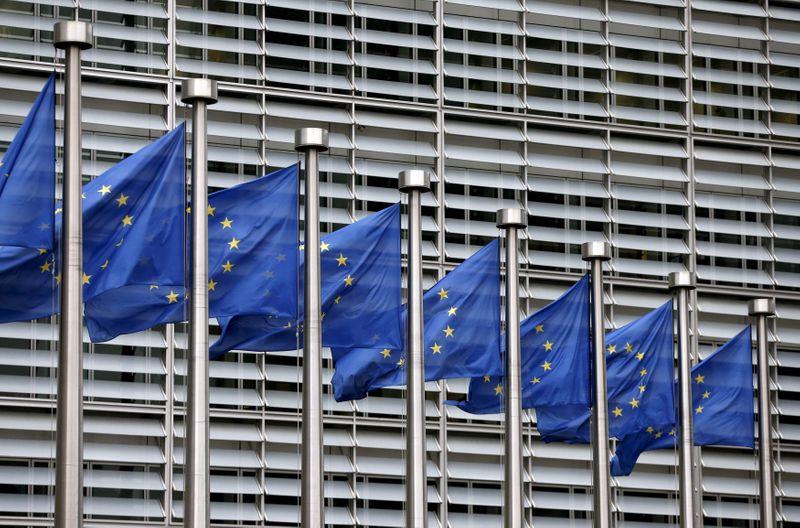 EU, U.S. to end steel tariffs, urge progress into COVID origins, summit draft says