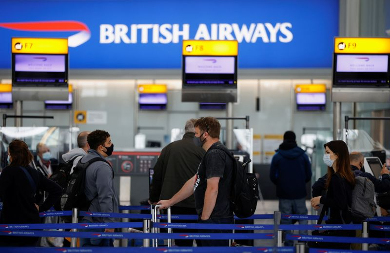 Ryanair et British Airways visés par une enquête pour non-remboursements de vols durant la pandémie