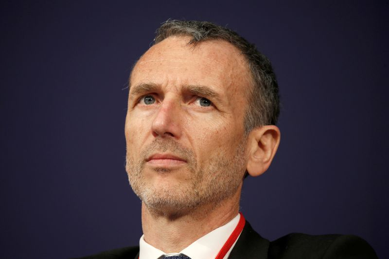 Danone: Pour l'ex-PDG Faber, l'indépendance du groupe est menacée
