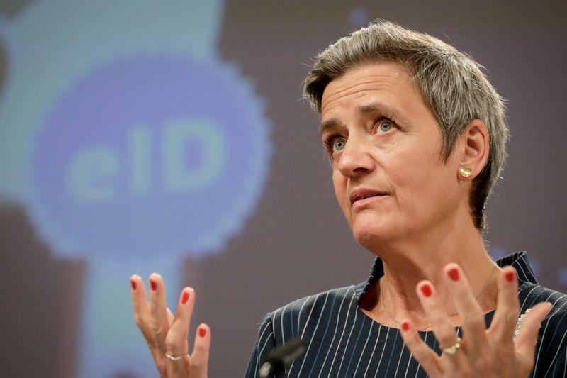 Growing market power of Siri, Alexa, Google a concern, EU regulators say