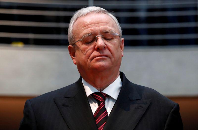 Volkswagen получит от бывших руководителей $351 млн в рамках урегулирования дизельного скандала