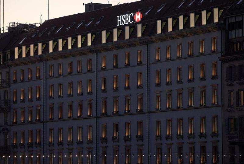 Andrew Wild nommé directeur général de HSBC Continental Europe