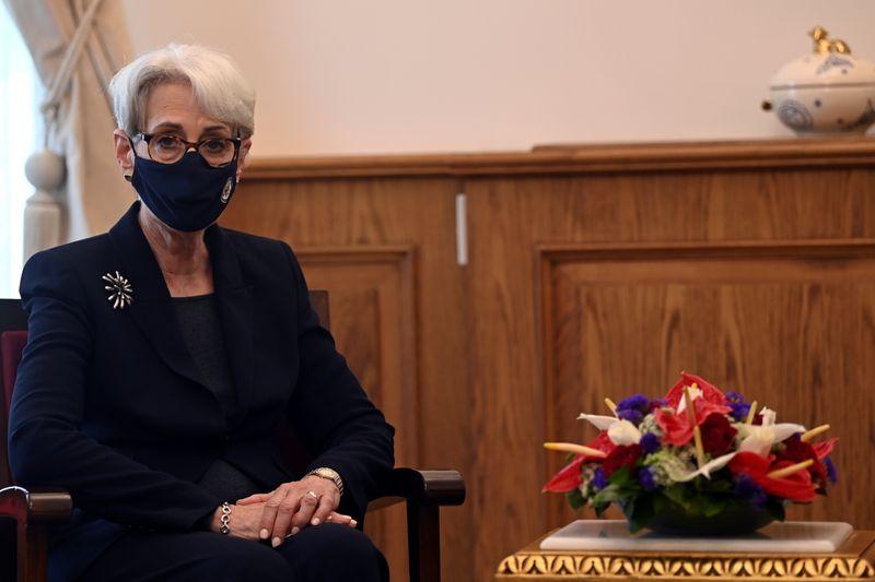 Nucléaire iranien: Les discussions reprendront ce week-end, dit Washington
