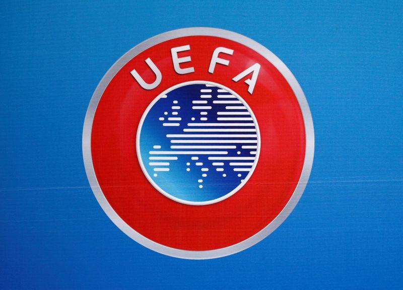 Uefa suspende ações disciplinares contra Real, Barcelona e Juventus por criação da Superliga