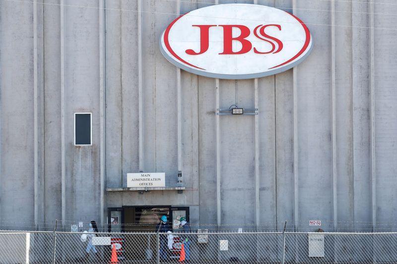 JBS pagou US$11 mi em resposta a ataque ramsonware em operações na América do Norte