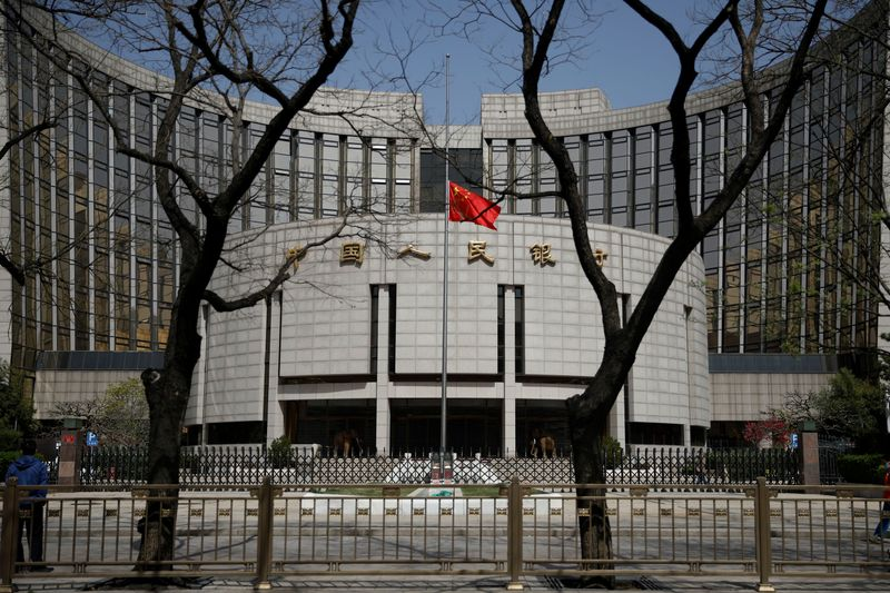 China central bank chief says inflation under control, vows 'normal' monetary policy