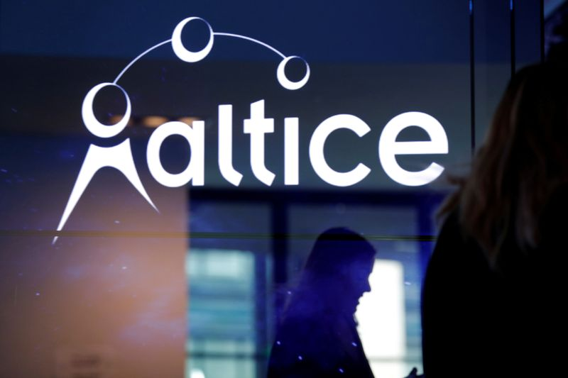 Billionaire's Altice group buys 12% BT stake in support of fibre plans
