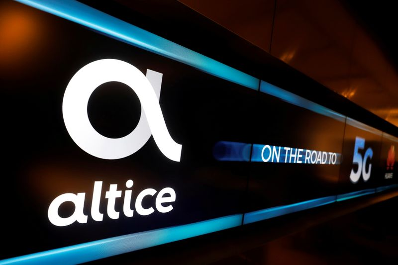 Altice takes 12% stake in BT, says no plans to make takeover offer