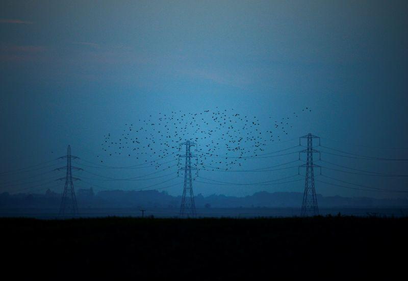 UK competition watchdog probing National Grid's $11 billion WPD deal