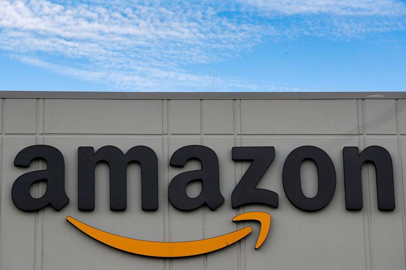 Amazon dans le viseur de l'autorité britannique de la concurrence, rapporte le Financial Times