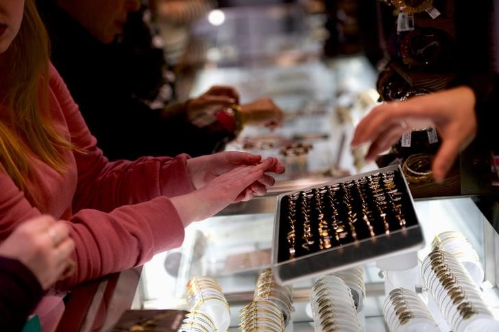 Jewelry retailer Alex and Ani files for Chapter 11 bankruptcy protection