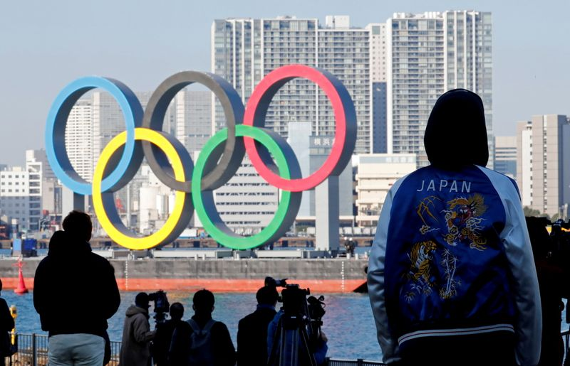 Japan's Olympic sponsors hire consultants to assess potential brand damage-FT