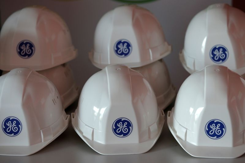 GE to freeze U.K. pension plans
