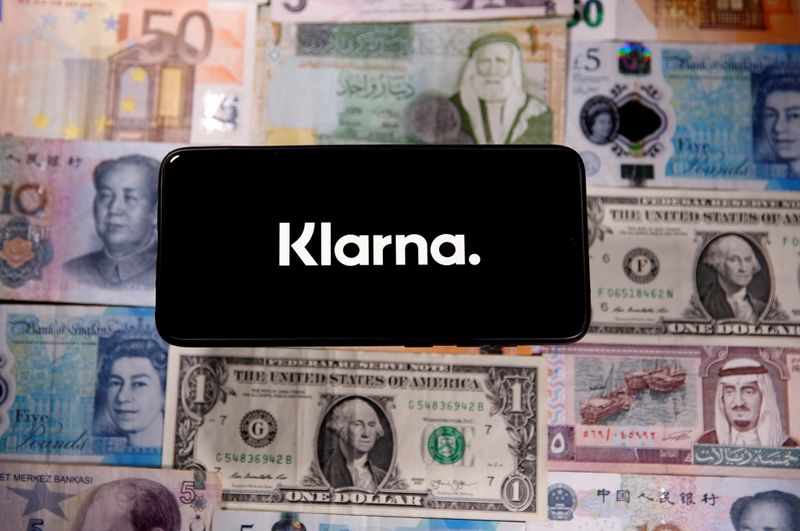 Payments firm Klarna's valuation rises to $46 billion after fundraising