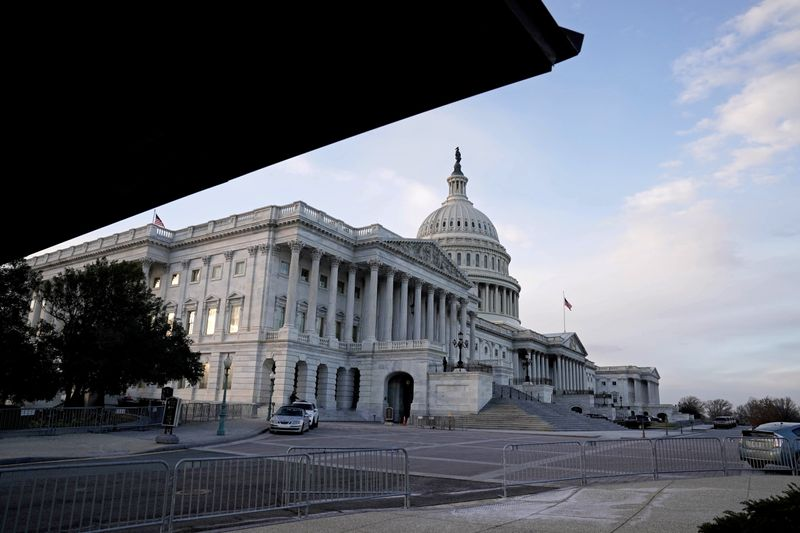 U.S. Senate to probe whether legislation needed to combat cyber attacks