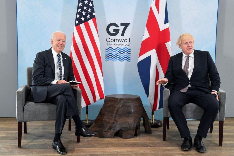 Après le G7, les dérogations au coeur des débats sur la taxation internationale