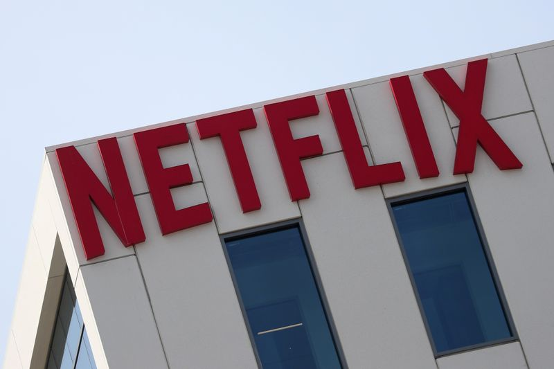Netflix and shop: Online store offerslimited-edition merchandise