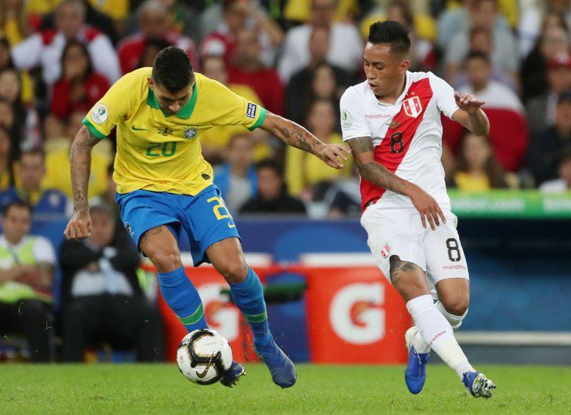 Cinco ministros do STF votam contra uma das ações que tenta impedir Copa América no Brasil