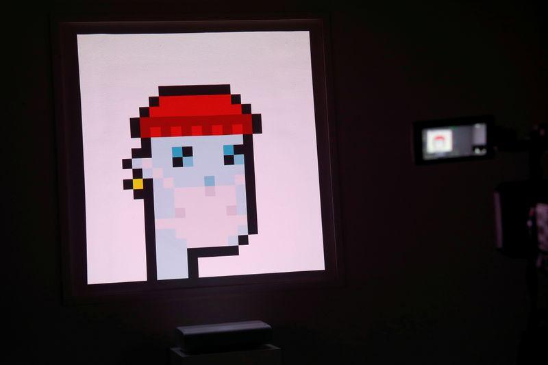 Título de obra arte digital é vendido na Sotheby's por US$11,8 mi