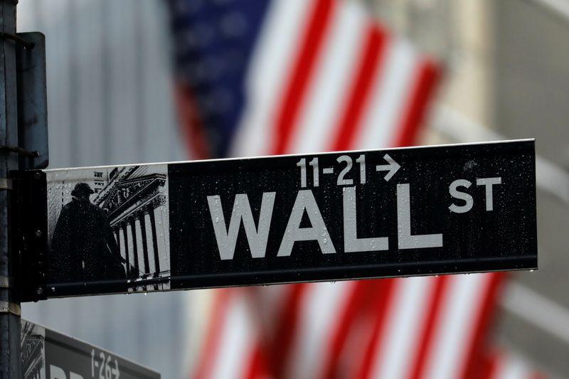 Wall Street termine en hausse, faisant fi de l'inflation