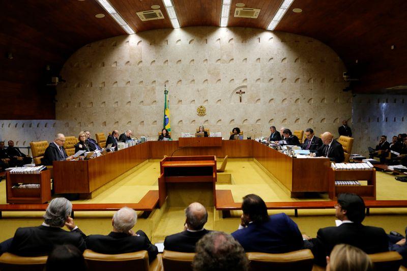 STF forma maioria para rejeitar 2 das ações contra Copa América no Brasil
