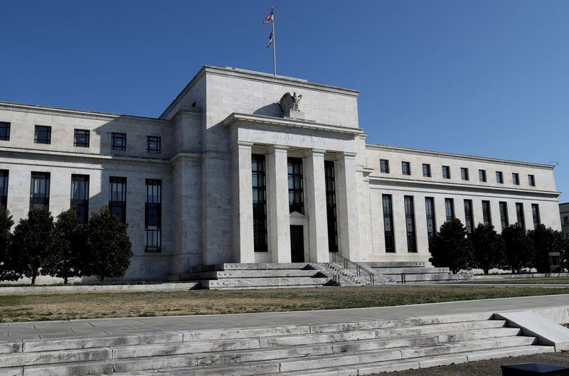 Fed to announce QE taper in August or September on rising inflation concerns: Reuters poll