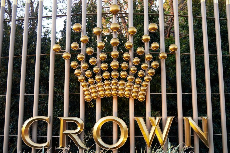Victoria extends timeline, funding for inquiry into Australia's Crown Resorts