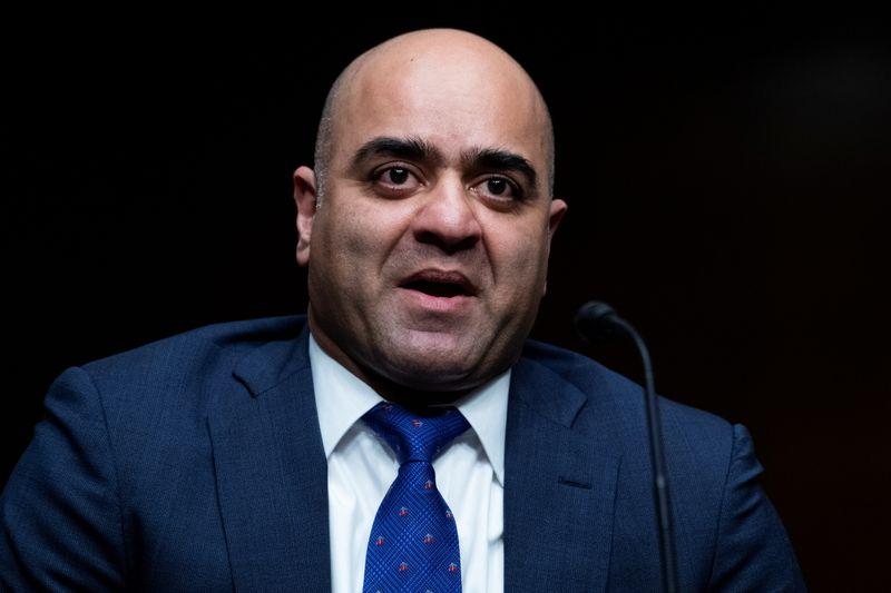 Senate confirms first federal Muslim judge in U.S. history