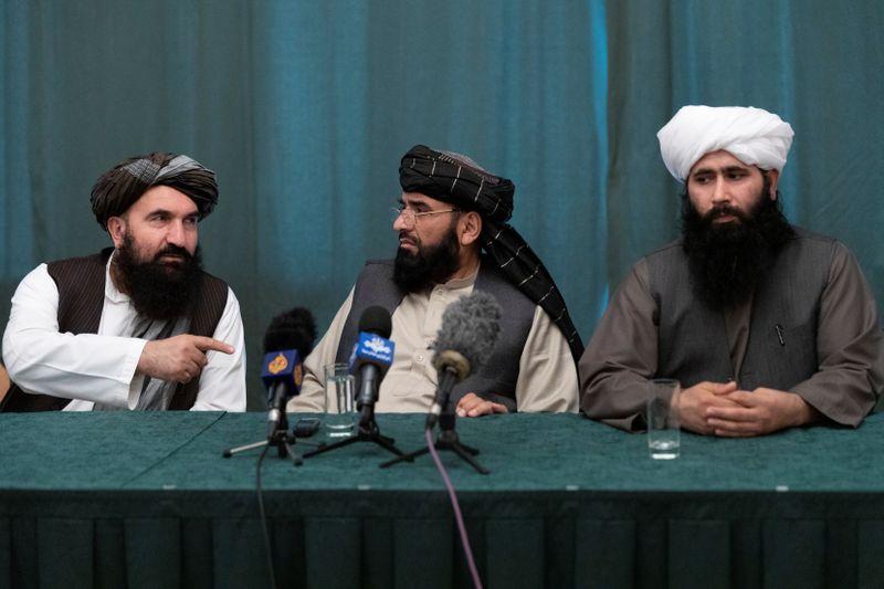 Afghanistan: Les forces turques doivent se retirer, disent les Taliban