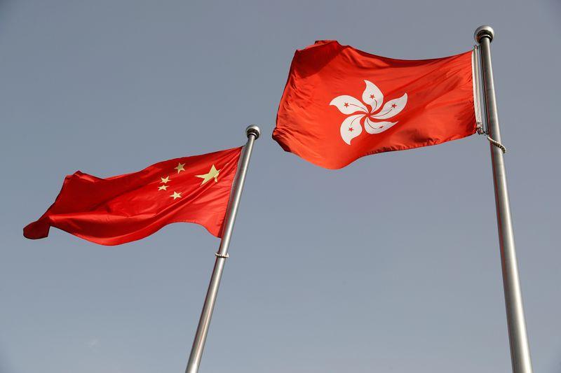 Hong Kong: La loi sur la sécurité a été utilisée pour