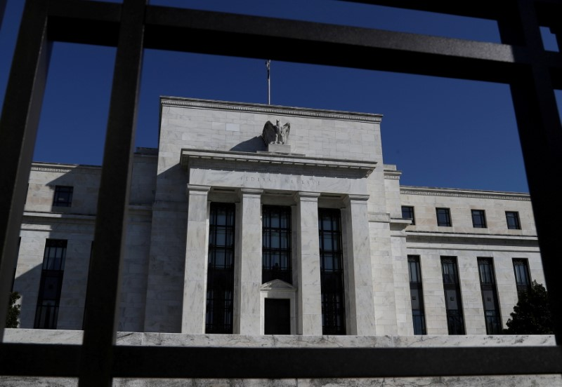 Take Five: Fed-flation in focus