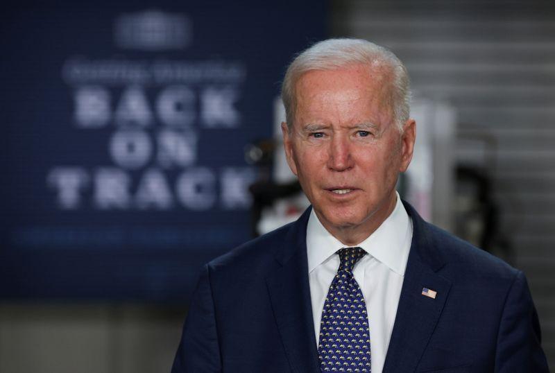 NATO summit seeks return to gravitas with Biden