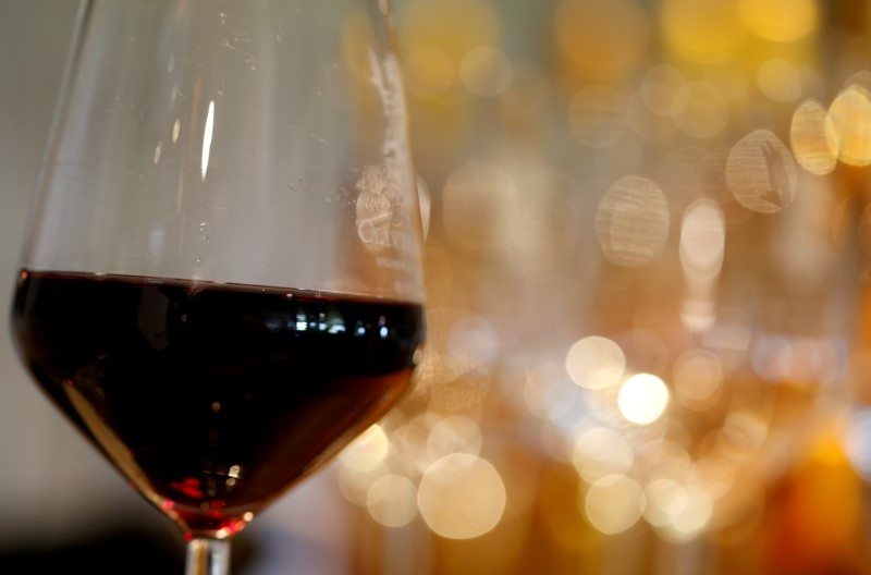 Naked Wines sales surge comes at a cost