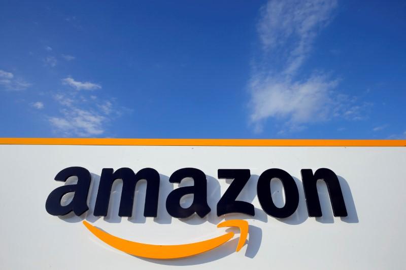 Amazon, Google execs lead U.S. Senate panel antitrust hearing witness list