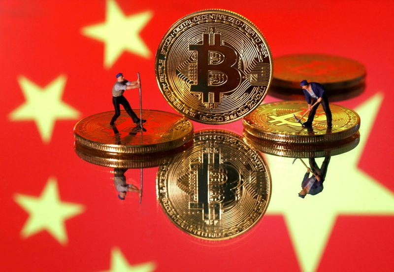 More Chinese provinces issue bans on cryptomining