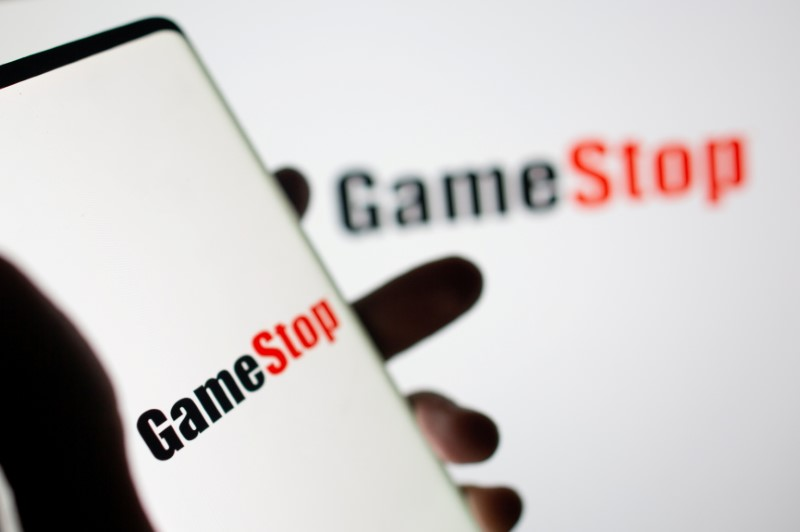 GameStop lures Amazon talent with grand plans and no frills