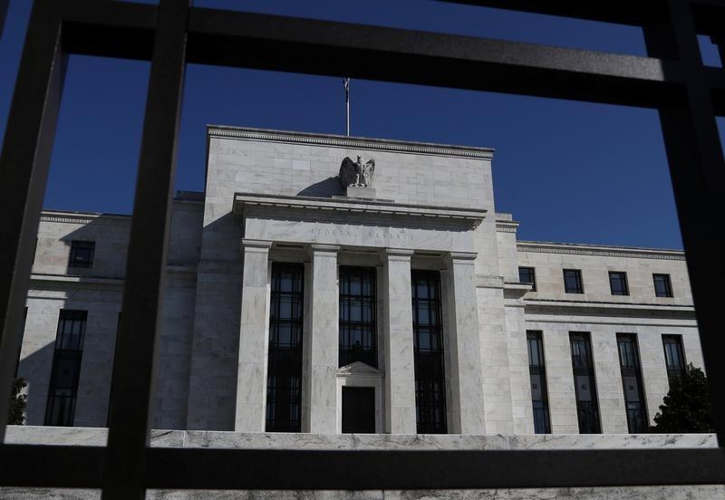 Пятерка в фокусе: Федрезерв и инфляция