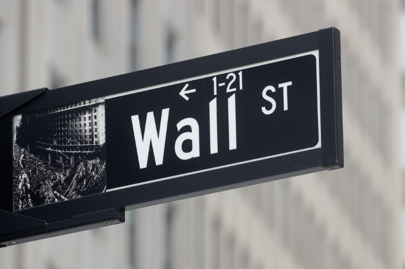 Wall Street set to edge higher as inflation fears fade