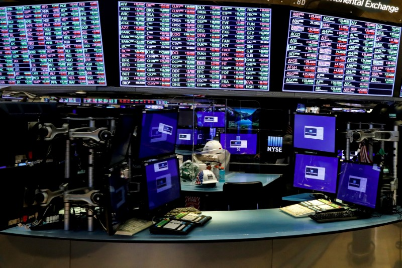 Global equity funds face biggest outflow in six weeks -Lipper