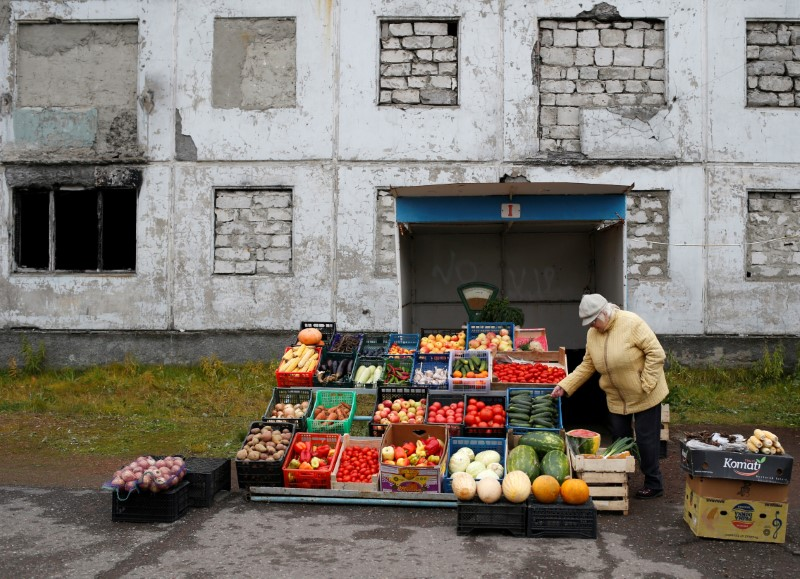 Russia increases key rate to 5.5%, flags more hikes due to rising inflation
