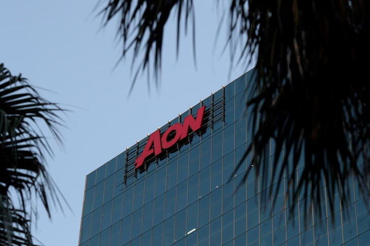 EU regulators to clear Aon's $30 billion Willis late June, early July - sources