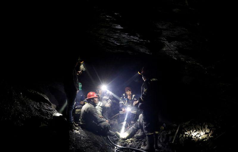 Analysis: Mines and votes - Socialist Castillo sweeps Peru's key mining regions