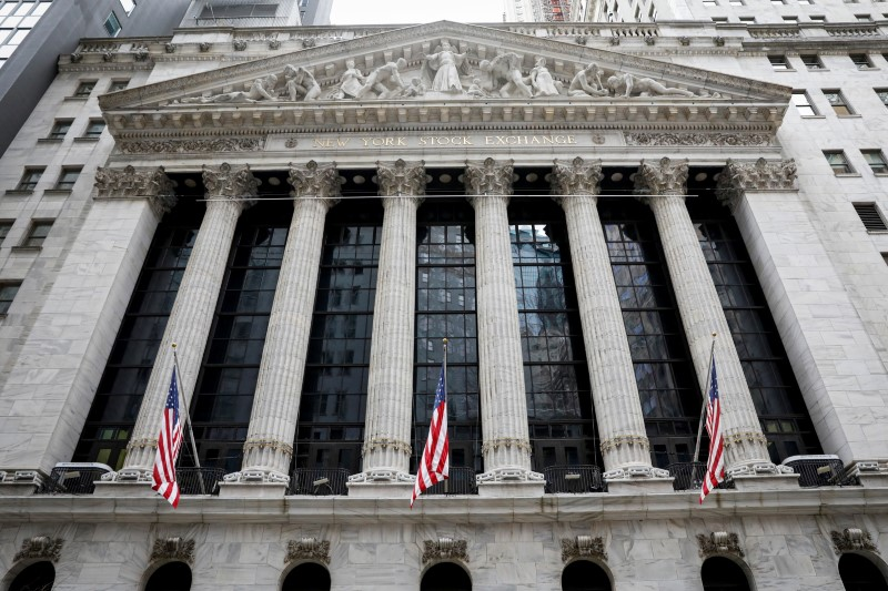 Borsa Usa poco mossa mentre si allontanano timori inflazione