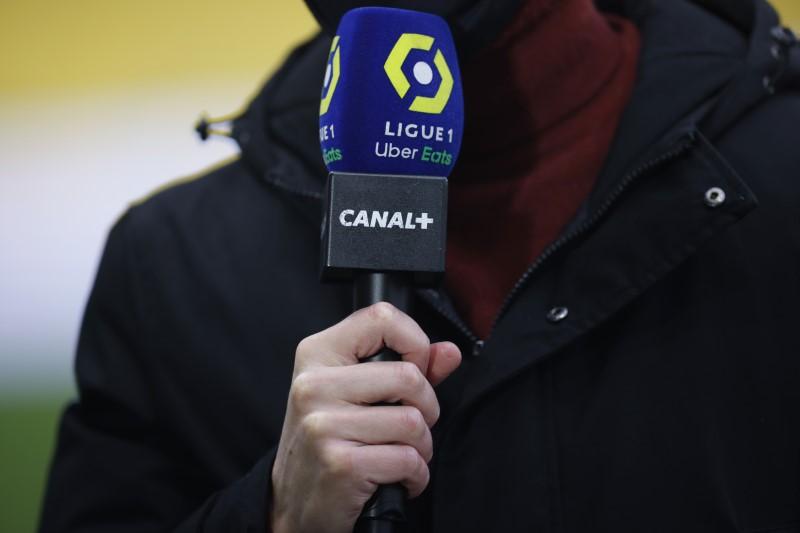 Droits de la Ligue 1: Amazon rafle la mise, Canal+ se retire