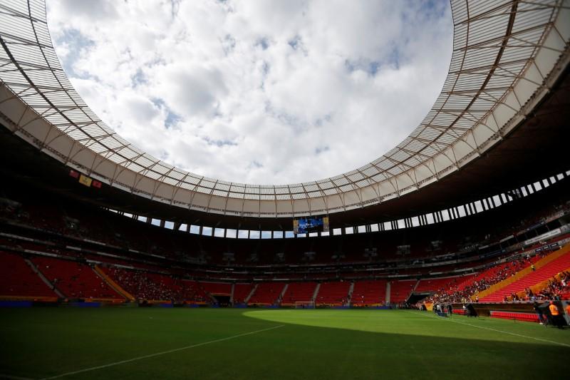 Pesquisa XP/Ipespe aponta que 64% são contra realização da Copa América no Brasil