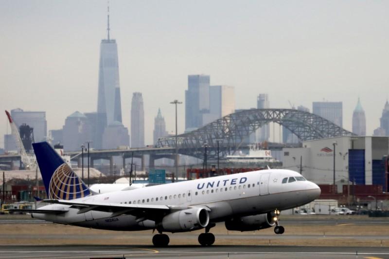 United won't furlough flight attendants in October as demand rebounds
