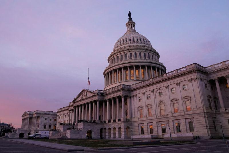 米、大手ハイテク企業の規制法案提出 分割など柱