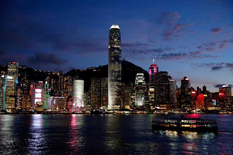 HK bankers and lawyers win right to submit an application for access to corporate registry By Reuters thumbnail