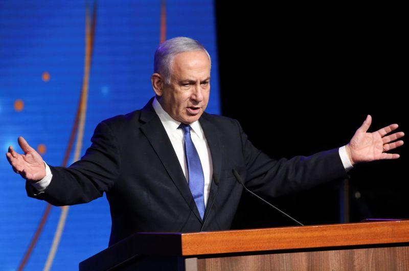 Netanyahu out, Bennett in as Israel marks end of an era