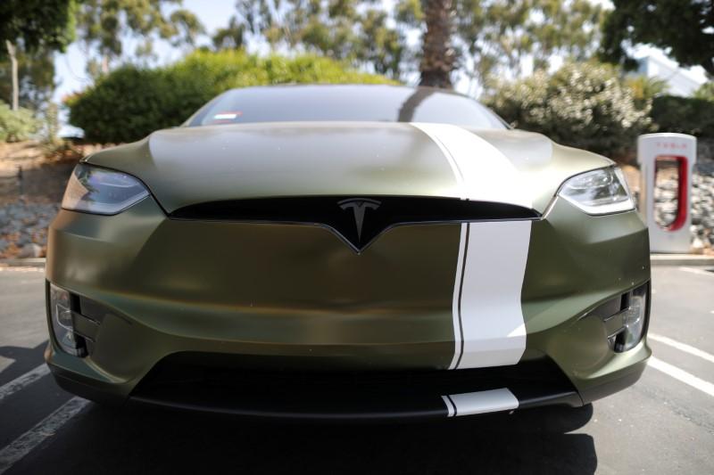 Musk dice Tesla aceptará bitcóins cuando mineros usen más energía limpia